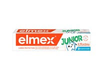 Elmex junior zubná pasta 1x75 ml