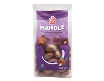 Fine Life Mandle v mliečnej čokoláde 1x300 g