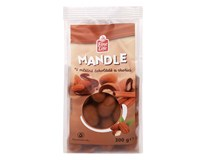 Fine Life Mandle v mliečnej čokoláde so škoricou1x300 g