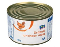 ARO Hydinový luncheon meat 4x400 g