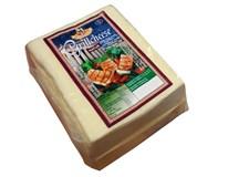 Halloumi Natur syr chlad. váž. cca 1kg