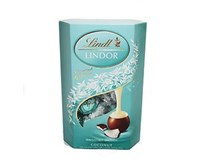 Lindt Lindor Čokoládové pralinky kokosové 1x200 g