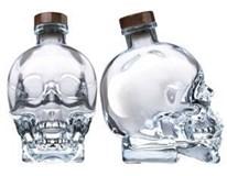 Crystal head vodka 40% 1x700 ml