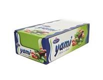 Figaro Yami želé tyčinka hrozno a aloe 40x25 g