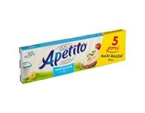 Apetito Klasik Maxi tavený syr chlad. 1x250 g
