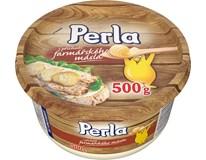 Perla s farmárskym maslom chlad. 1x500 g