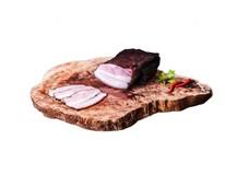 Anglická slanina nelisovaná chlad. váž. cca 1 kg VB