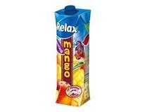 Relax exotica mango 6x1 l tetrapak