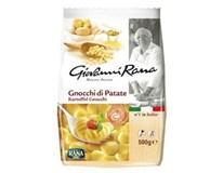 Gnocchi di patate (zemiakové halušky) 1x500 g