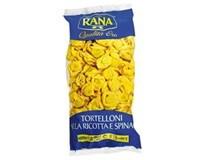 Tortelloni ricotta e spinachi (plnené tvaroh.+špenát)1x1 kg