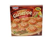 Dr.Oetker Guseppe Mini pizza šunka mraz. 1x270 g