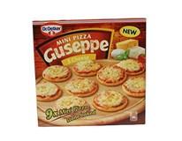 Dr.Oetker Guseppe Mini pizza 3 syry mraz. 1x270 g