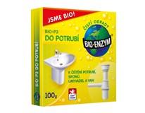 BIO-P1 do potrubia 100g H3435 1ks