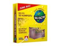 BIO-P1 do kompostu 100g H3435 1ks