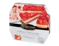 Erlenbacher Torta cheesecake jahoda mraz. 1x1100 g
