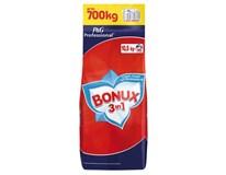 Bonux professional regular prací prášok 140 praní 1x10,5 kg