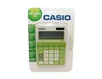 Kalkulačka MS 20NC GN Casio 1ks