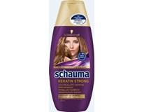 Schauma Keratin Strong šampón na vlasy 1x250 ml