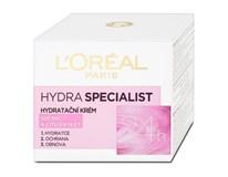 L'Oréal Triple Active denný krém pre citlivú pleť 1x50 ml