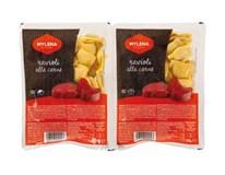 Mylena ravioli meat 2x250 g