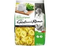 Tortellini ricotta&spinaci 1x400 g