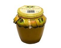 Med včelí lesný amfora 1x650 g