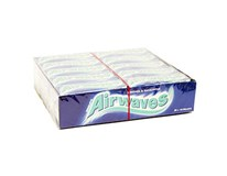 Airwaves žuvačky mentol eukalyptus dražé 30x14 g
