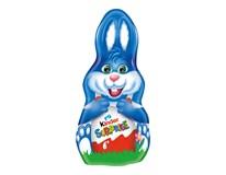 Kinder Zajac modrý figúrka s prekvapením 1x75 g