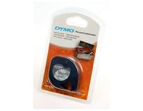 Páska metalová strieborná Letratag DYMO 1ks