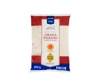Metro Chef Grana Padano strúhaná 10 mes. chlad. 1x800 g
