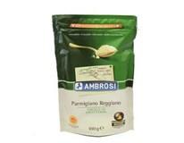 Ambrosi Parmigiano reggiano strúhaný 12 mes. chlad. 1x100 g