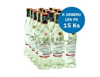 St. Nicolaus Vodka Extra jemná 38% 1x200 ml (min. obj. 15 ks)