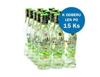 St. Nicolaus Vodka Extra Fine lime/limetka 38% 1x200 ml (min. obj. 15 ks)