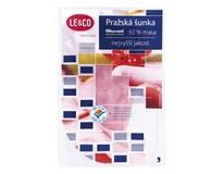 LE&CO Pražská Šunka špeciál shaved chlad. 1x100 g