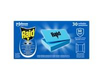 Raid elektric. suchý vankúš háhradná náplň 1x1 ks