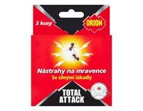 Orion nástrahy na mravce 1ks