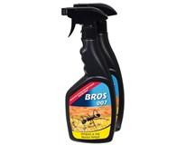 Bros-007 proti mravcom a lezúcemu hmyzu 2x500 ml