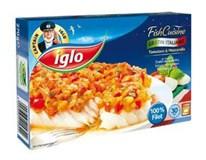 Iglo Taliansky gratin mraz. 1x270 g