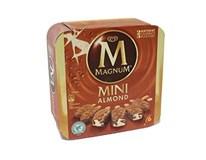 Algida Magnum Mini mixed Almond mraz. 6x60 ml