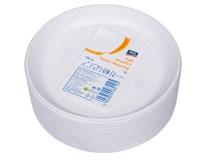Tanier dezertný plast 16,5cm ARO 100ks