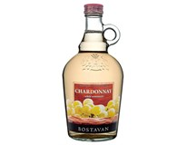 Bostavan Chardonnay 1x1 l