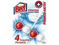 Bref Blue Aktiv chlorine power balls 1x50 g