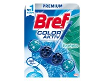 Bref Blue Aktiv eucalyptus  power balls 1x50 g