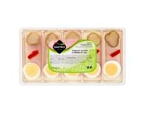 GASTRO Šunkový závitok s chrenom chlad. 5x126 g