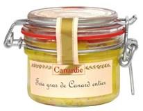 Canardie Foie gras v celku kačacie 1x130 g