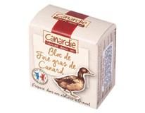 Canardie Foie gras v bloku kačacie 1x65 g