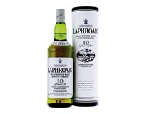 Laphroaig 10 y. o. whisky 40% 1x700 ml