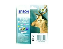 Cartridge T1306 multipack cmyk Epson 1ks