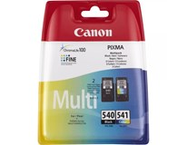 Cartridge PG-540/CL-541 multipack Canon 1ks