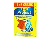 Iberia handra na ochranu prádla 1x15 ks